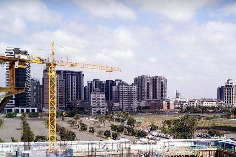 圖片:房地產關鍵字!家戶購屋比精準掌握房市買氣