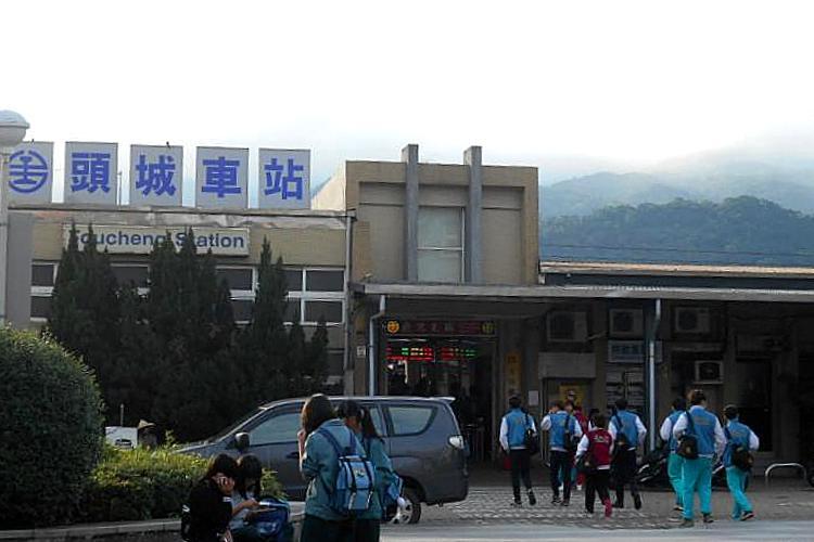頭城車站購屋