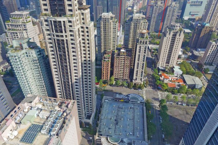 圖片:重劃特區巡禮!台中市政特區期待重返榮耀