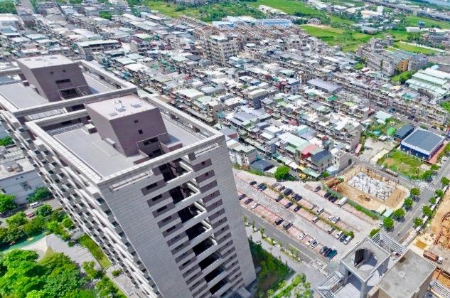 圖片:桃園綠捷全面開工!八德房市跟著動起來