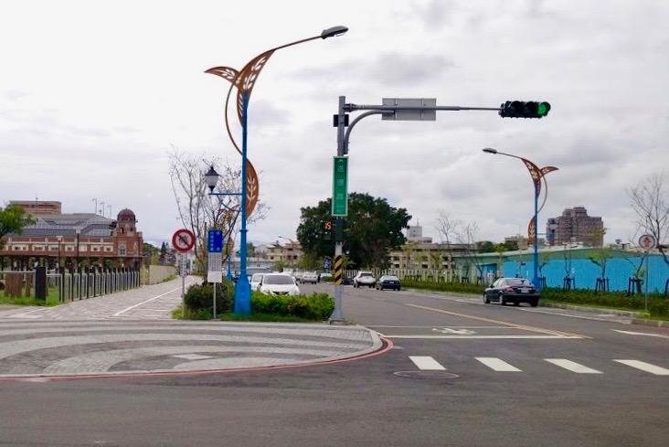 圖片:東區真的復活了!是台中的湖濱特區房市旭日東昇