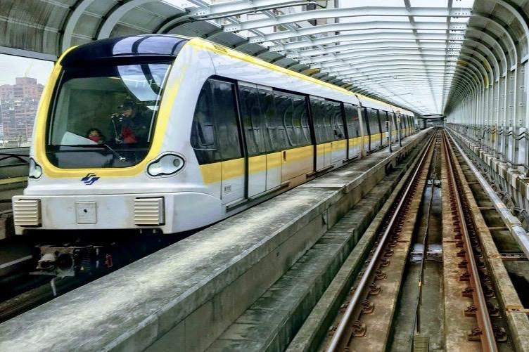 圖片:環狀線捷運通車!沿線房市寫下四項第一