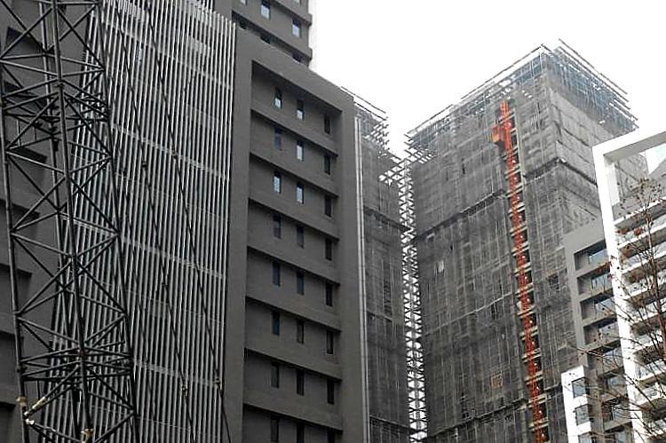圖片:六都第1季房市表現可圈可點,台北市再當帶頭大哥!