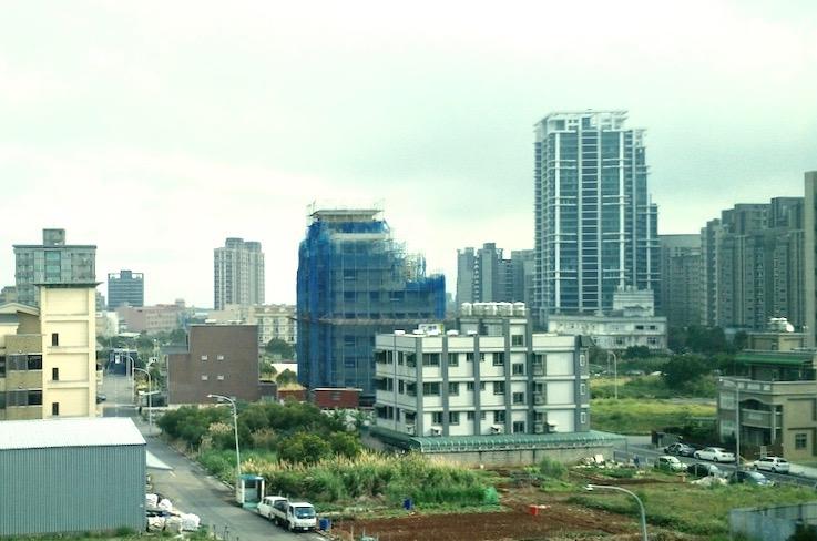 圖片:移轉量、新增房貸上升!央行認證房市脫離谷底