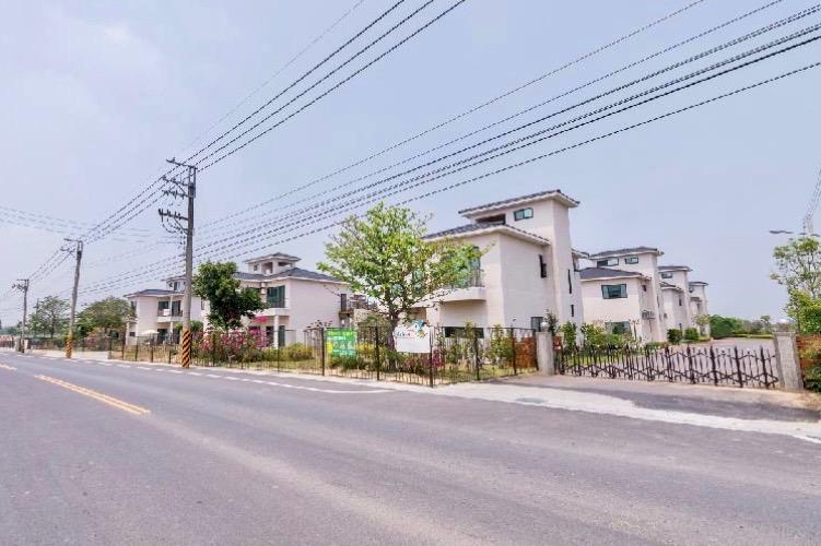 圖片:台南土地交易熱呼呼!房市發展潛力十足