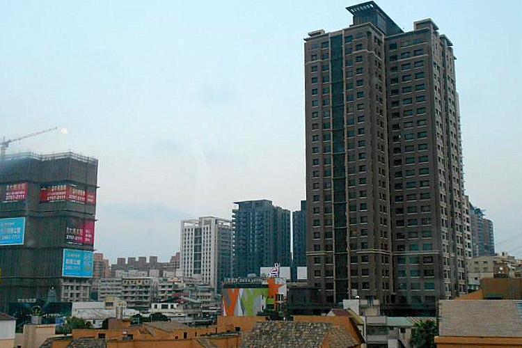 台中市建案