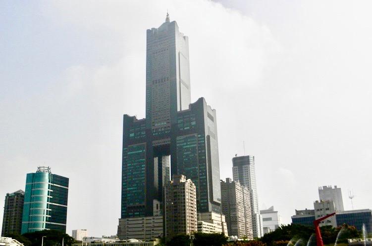 圖片:建案人氣持續回溫!台北、高雄相互呼應
