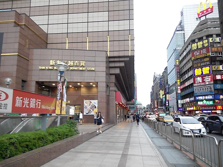 圖片:原來台北市蛋黃區出現破盤價是因為這個原因……