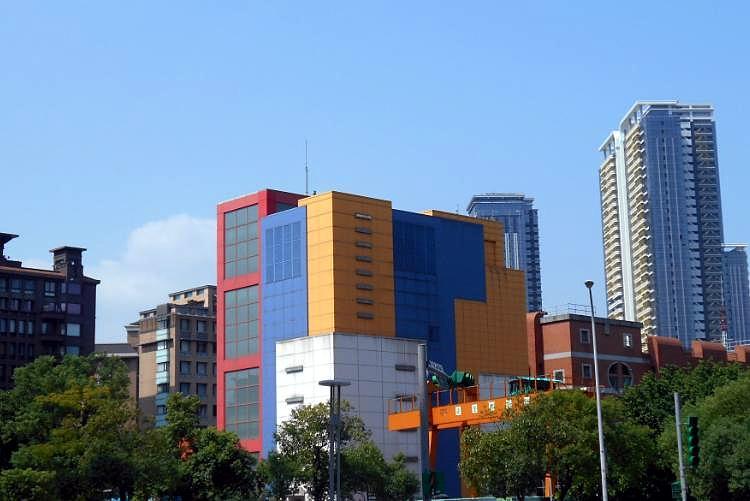 圖片:違法商業住宅心驚驚!查看建照保平安