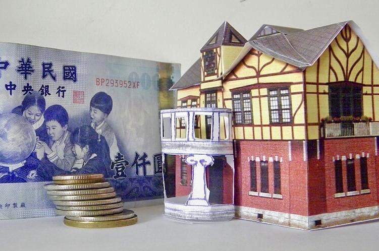 圖片:顛覆房地產觀念!誰說自備款不能用借的?