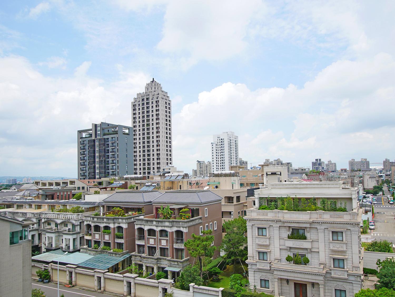 圖片:對台灣防疫有信心 | 棄股市轉房市 自住自用前景佳