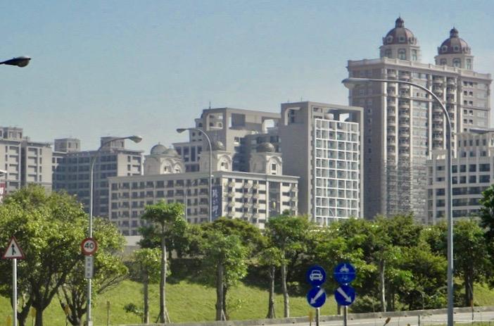 圖片:哪裡的房市年輕又活力?桃園、台南、台中、新竹入列