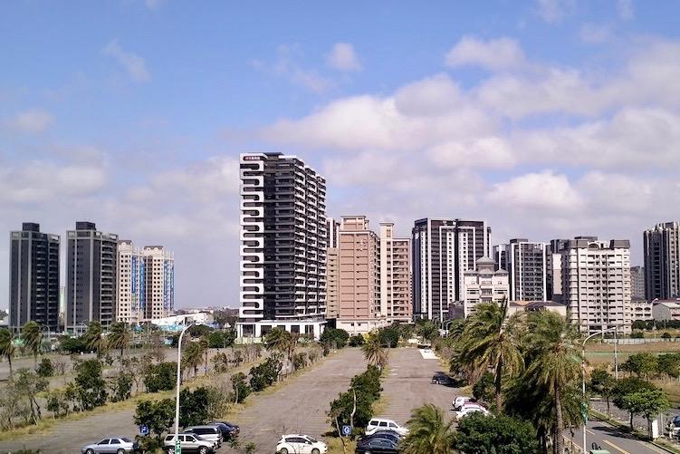 圖片:房市建案人氣個別表現!北部優於南部