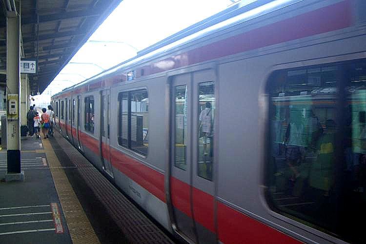 山手線鐵道