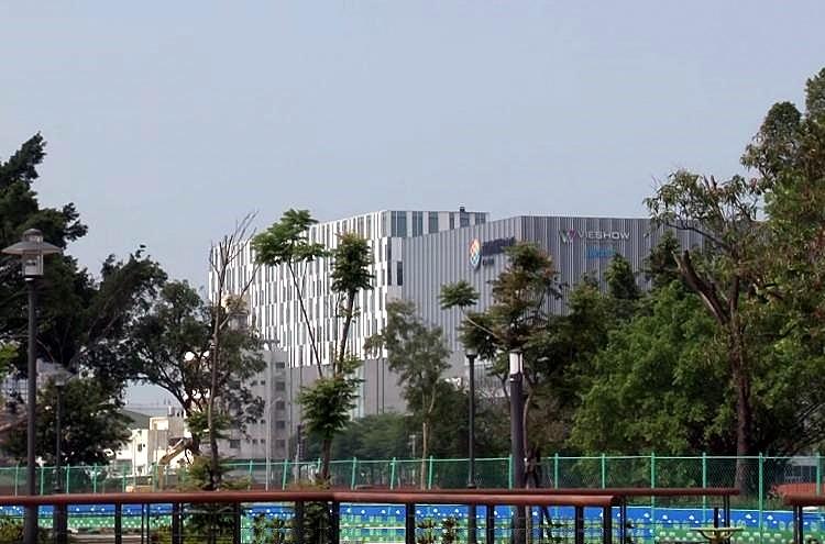圖片:重劃特區巡禮!平實重劃區標出台南新希望