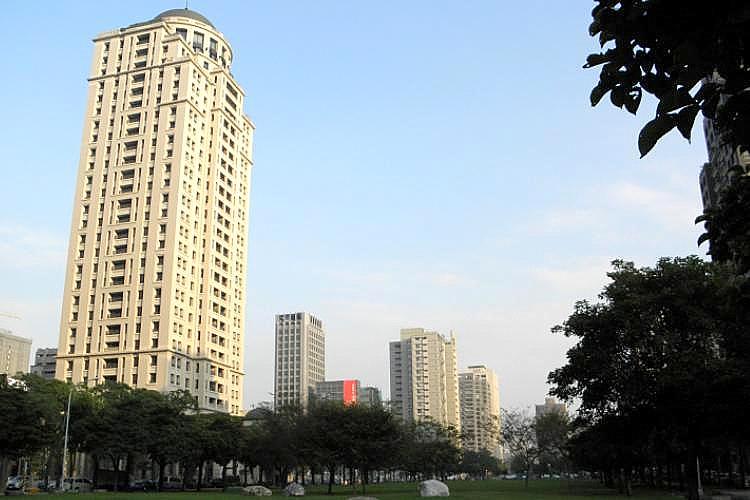 圖片:豪宅市場有望翻升?先懂財政部這個法令