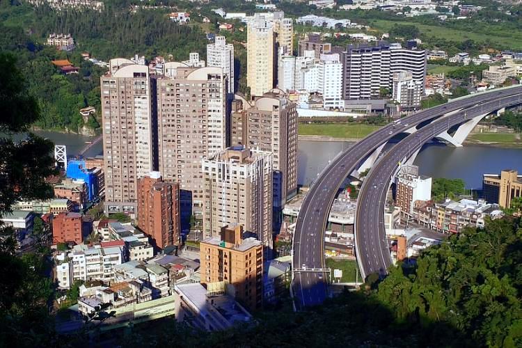 圖片:六都房市移轉量大躍進!新北市扮演帶頭大哥角色