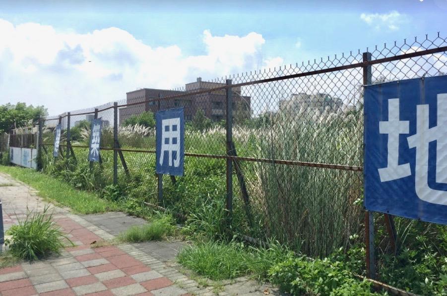 圖片:搶地潮不停歇!台中港特定區房市潛力十足