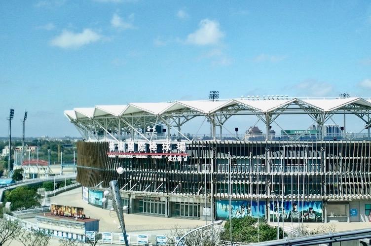 圖片:桃園會展中心動起來!體育園區房市躍上枝頭