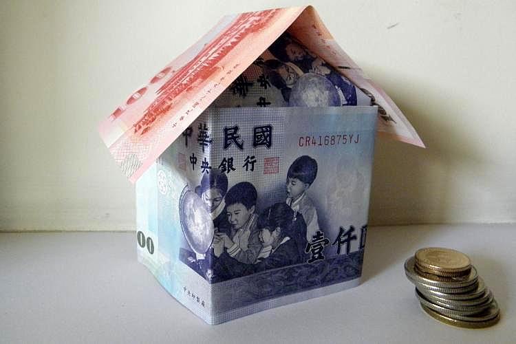 圖片:自住購屋不會輸!股神也按讚的30年房貸