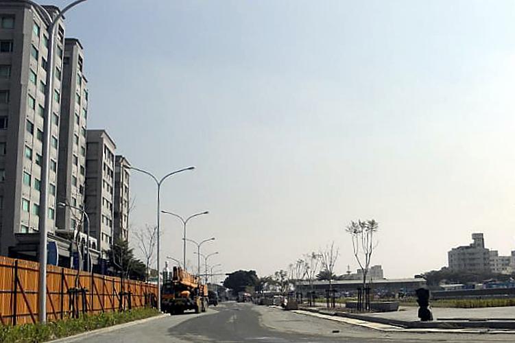 圖片:全國地價指數跌幅趨緩!六都之中台南市最強