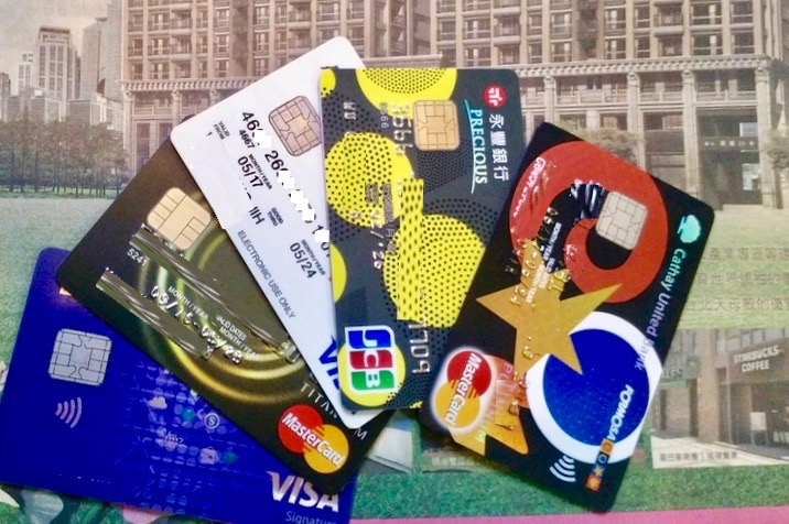 圖片:刷卡付款正夯!買預售、新屋刷卡嘛A通