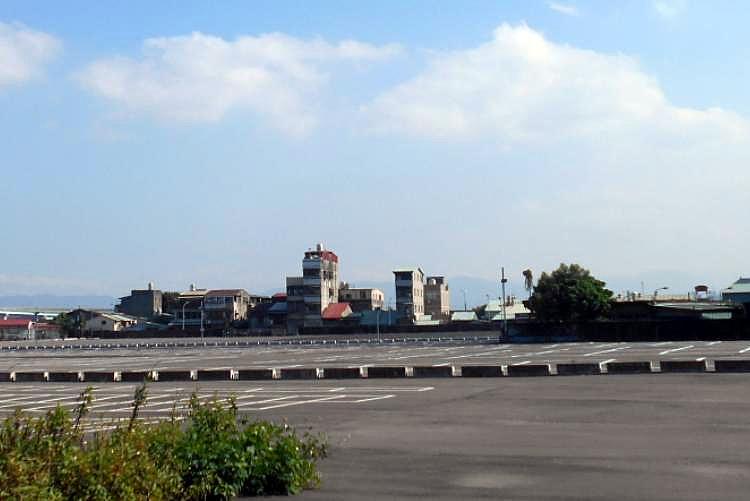 圖片:買屋看風水!入住新開發區要留意孤峰煞
