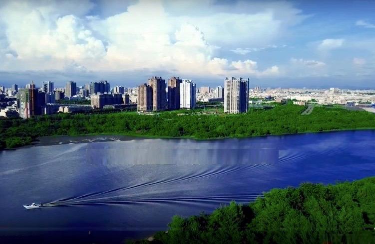 圖片:重劃特區巡禮!台南市政新灣區為房市明星