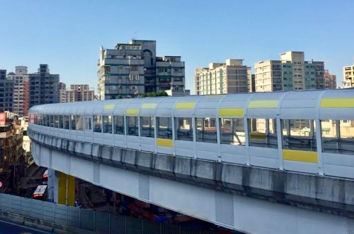 圖片:環狀線通車在即!蛋白新屋房市增添潛力