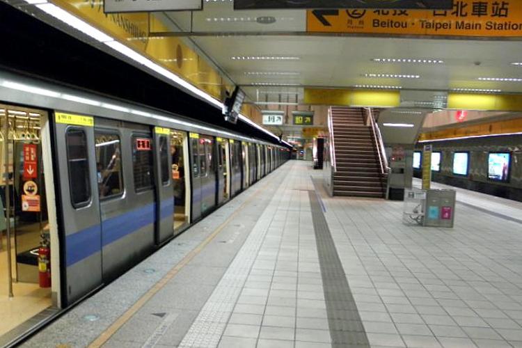 大台北捷運
