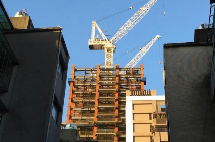 圖片:回台投資案提升建商、民眾信心!房市資金動能再回溫