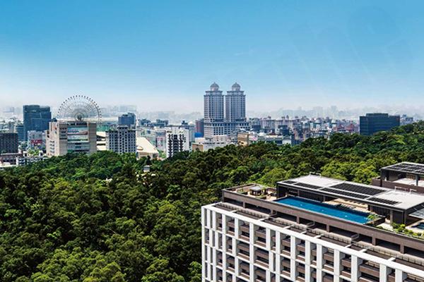 台北市內湖區詠大直新建案