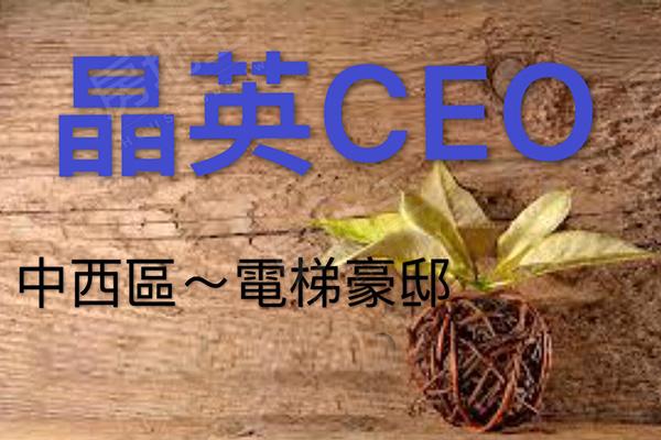 晶英CEO-聯合銷售中心