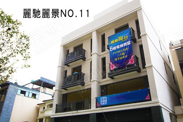 麗馳麗景NO.11