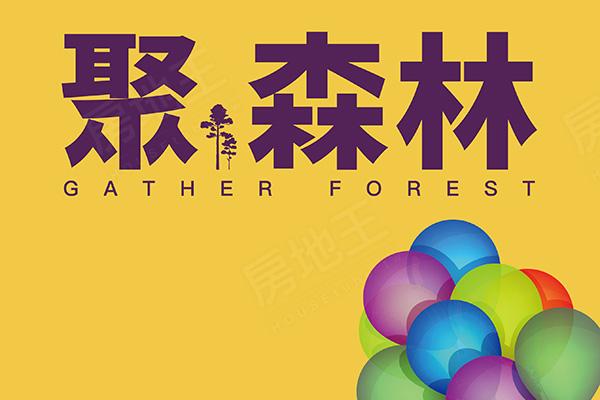 聚森林-神岡