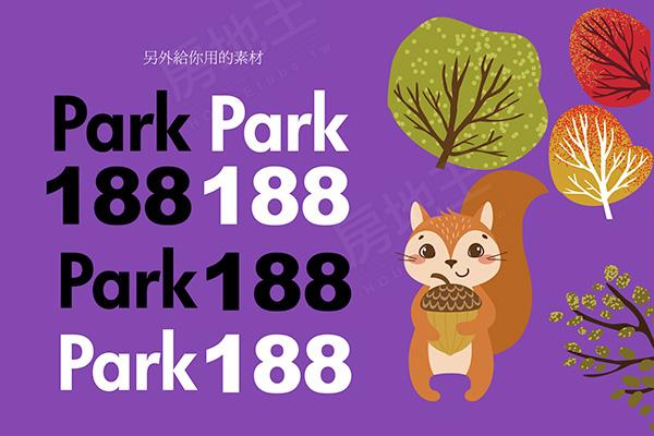 Park188