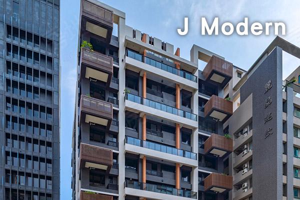 J Modern