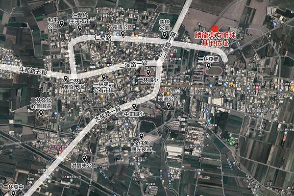 勝鐿建設 二林新案
