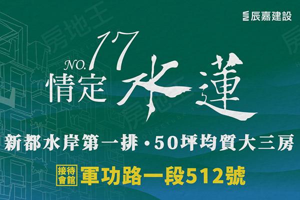 情定水蓮No.17