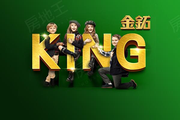 金鉐KING