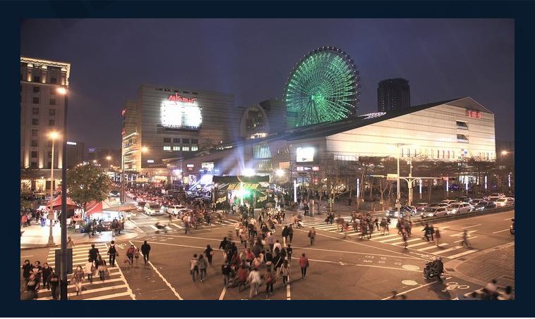 台北時代廣場