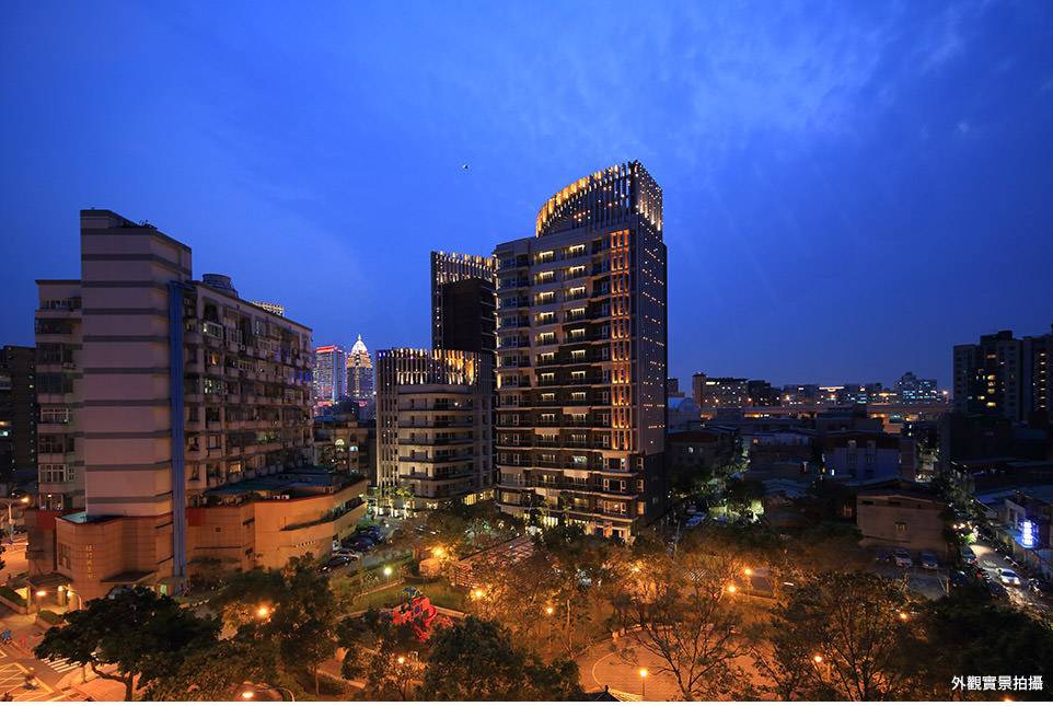 台北信義區豪宅
