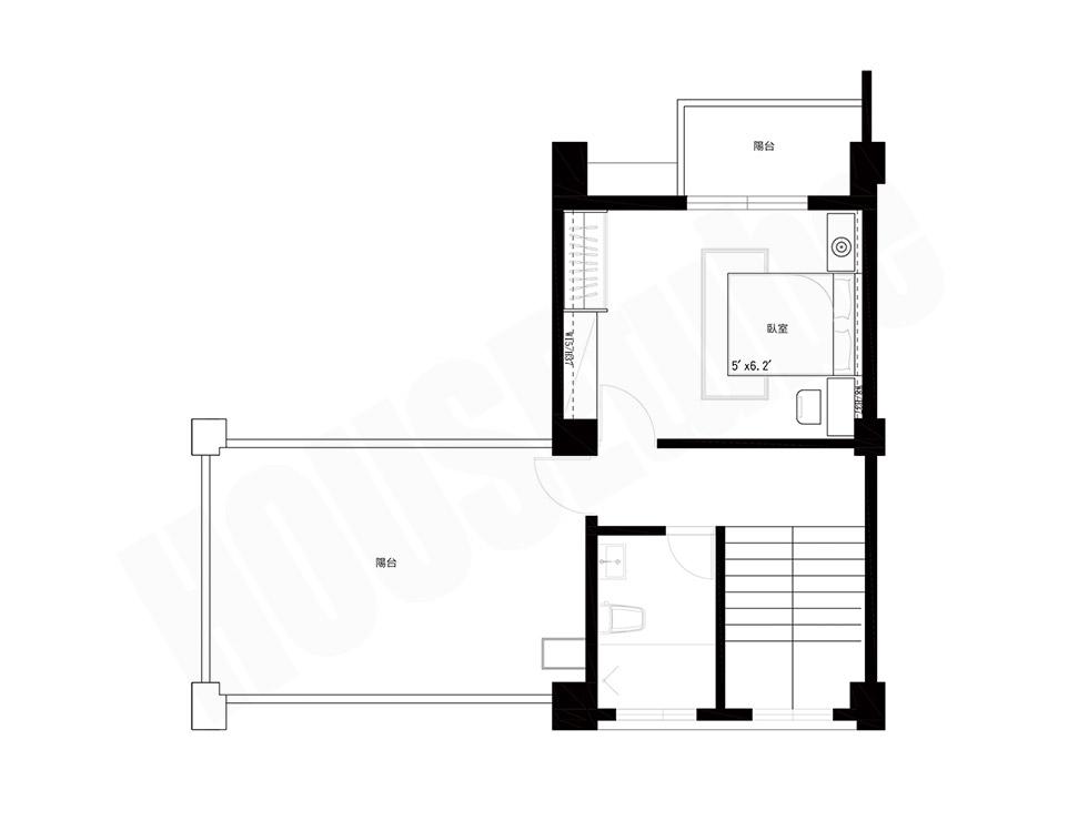 5+5 House建案