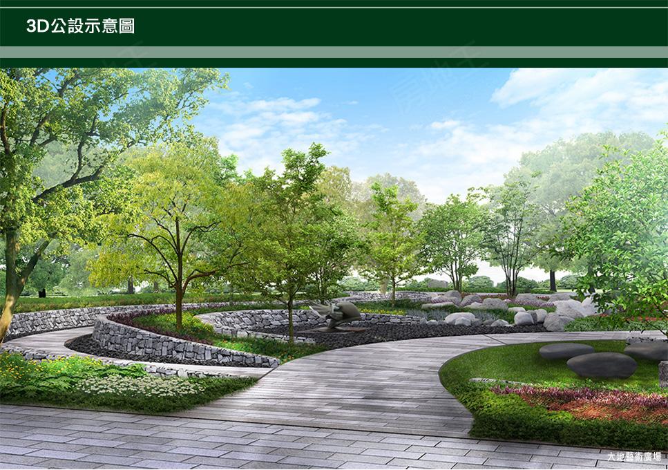 富宇中央公園建案