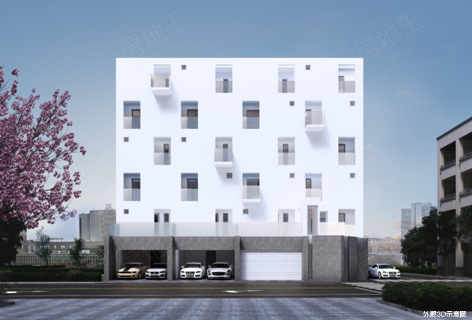 建築家2046
