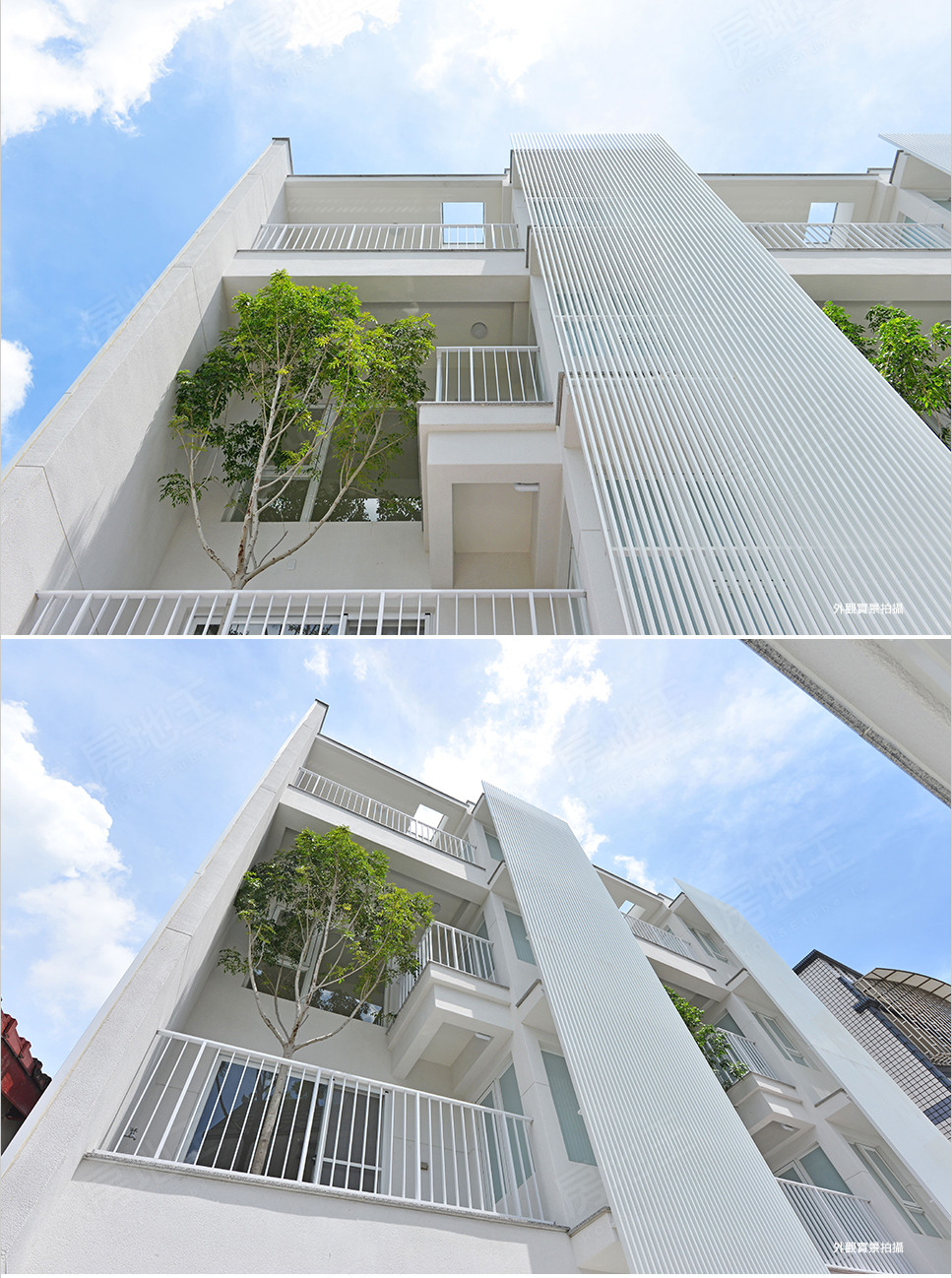 台南新建屋
