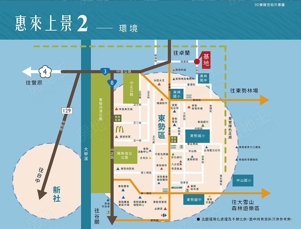惠來上景2(透天)