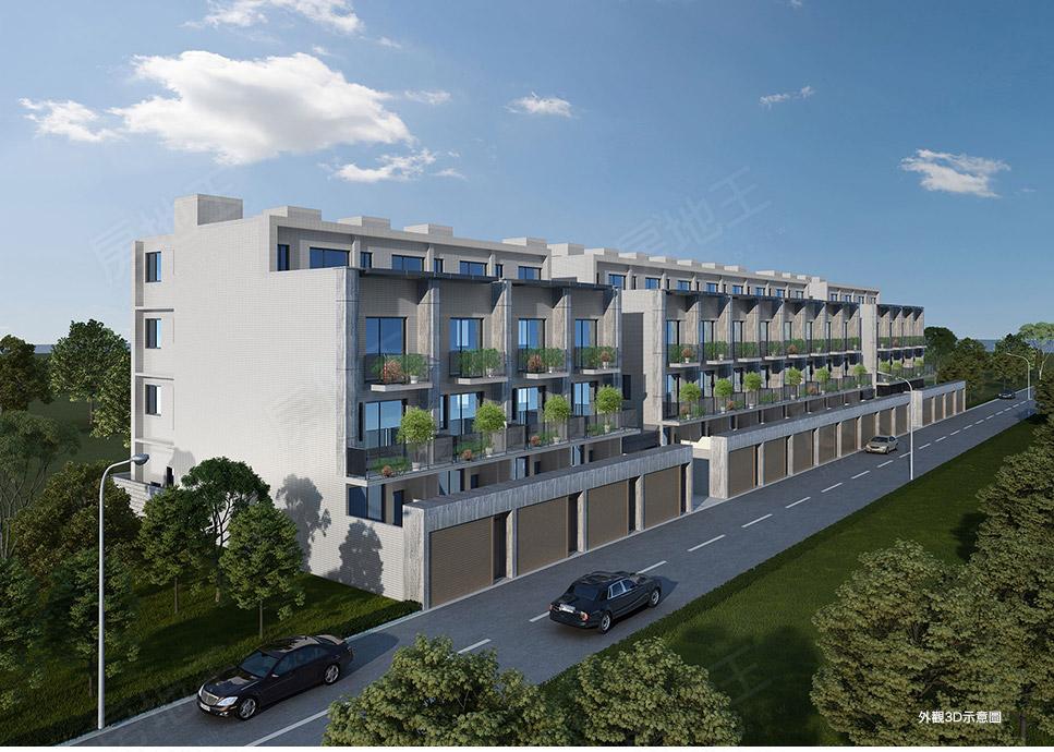 台中太平區豪宅
