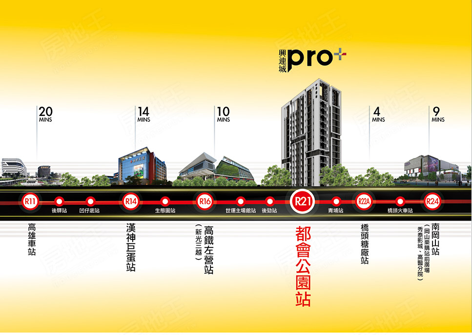 興連城Pro+